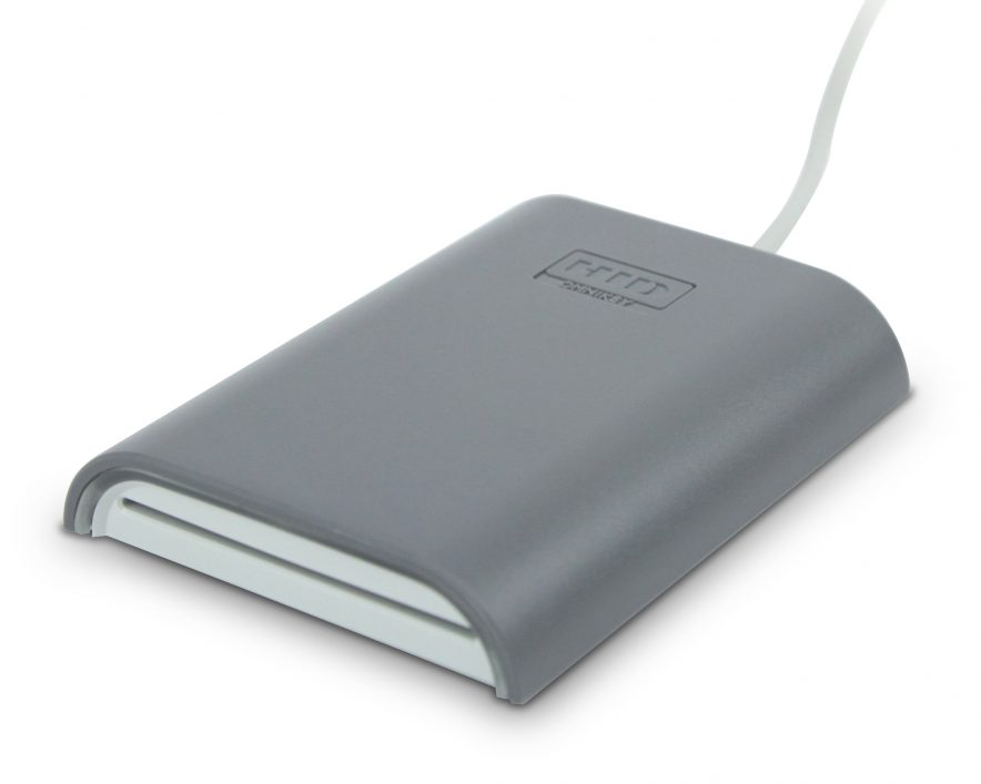 MIFARE USB reader