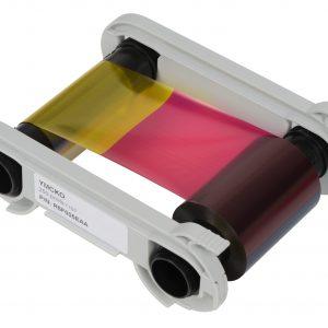 Evolis Primacy Ribbon Colour Ribbon Replacement