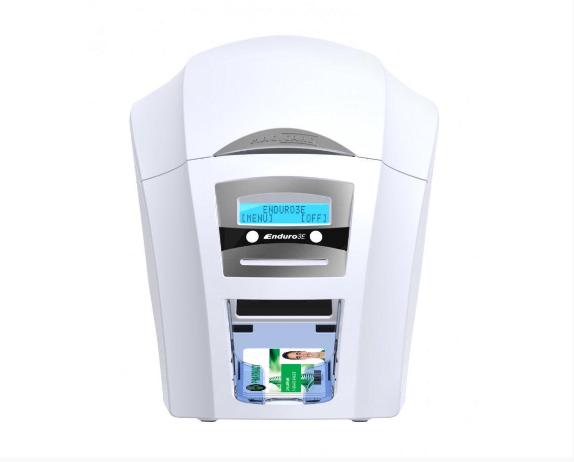 Magicard Enduro 3E Card Printer