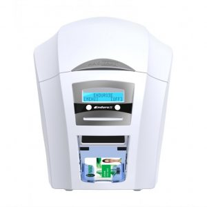 card printing machine