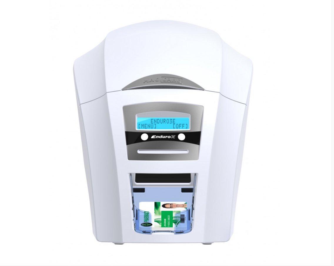 name badge printing machine
