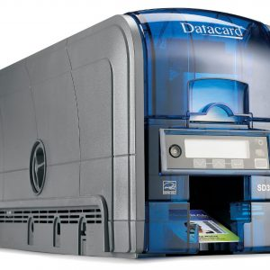 datacard plastic card printer