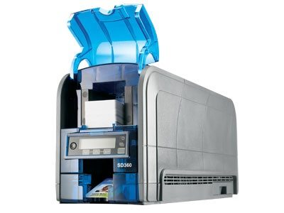 datacard printer