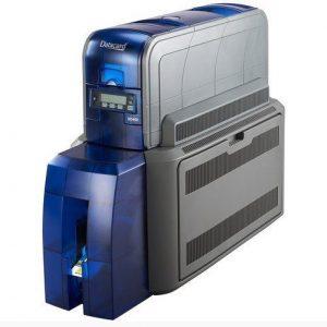 loyalty card printer