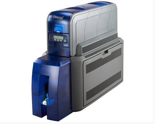 loyalty card printer