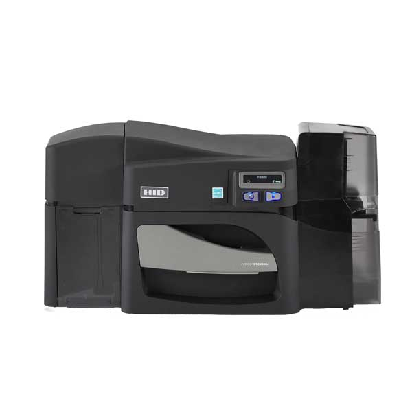 Fargo dtc4500e printer