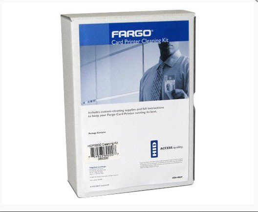 fargo cleaning kit