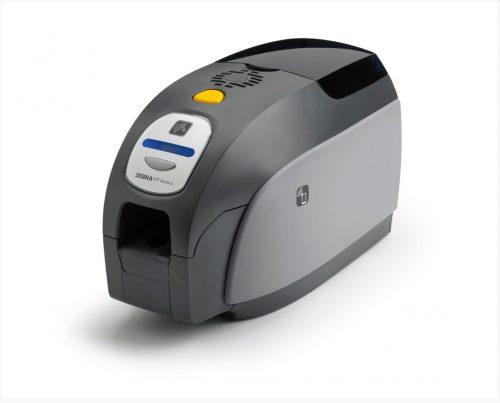 zebra zxp3 printer