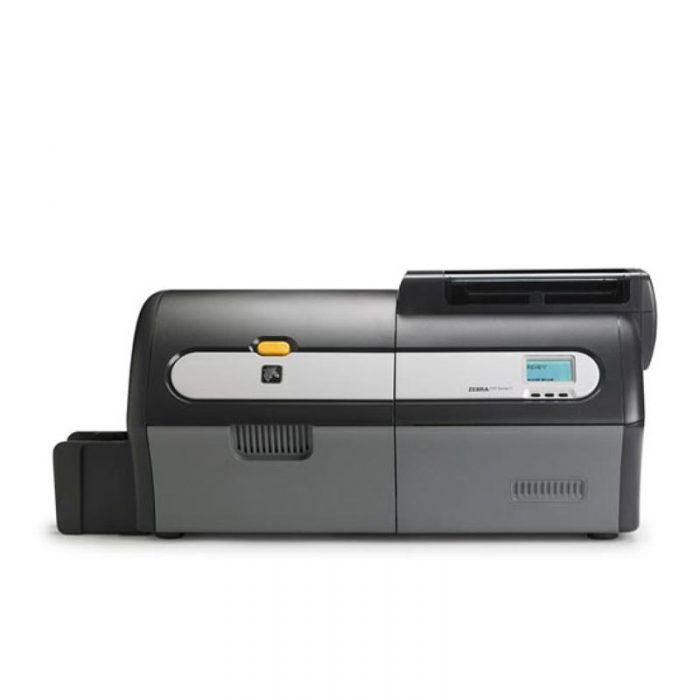 zebra zxp7 printer