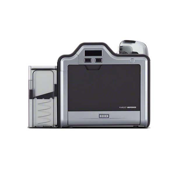 fargo hdp5000 printer