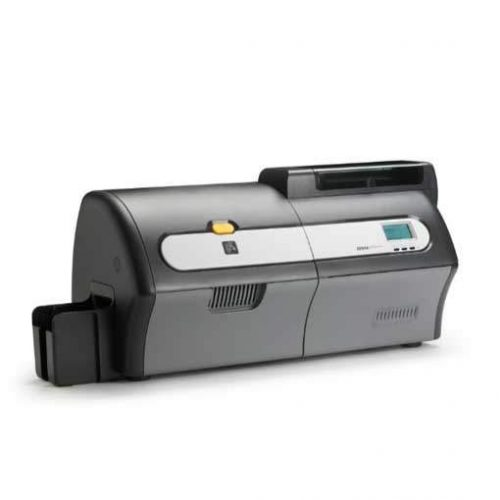 zebra zxp series 7 printer