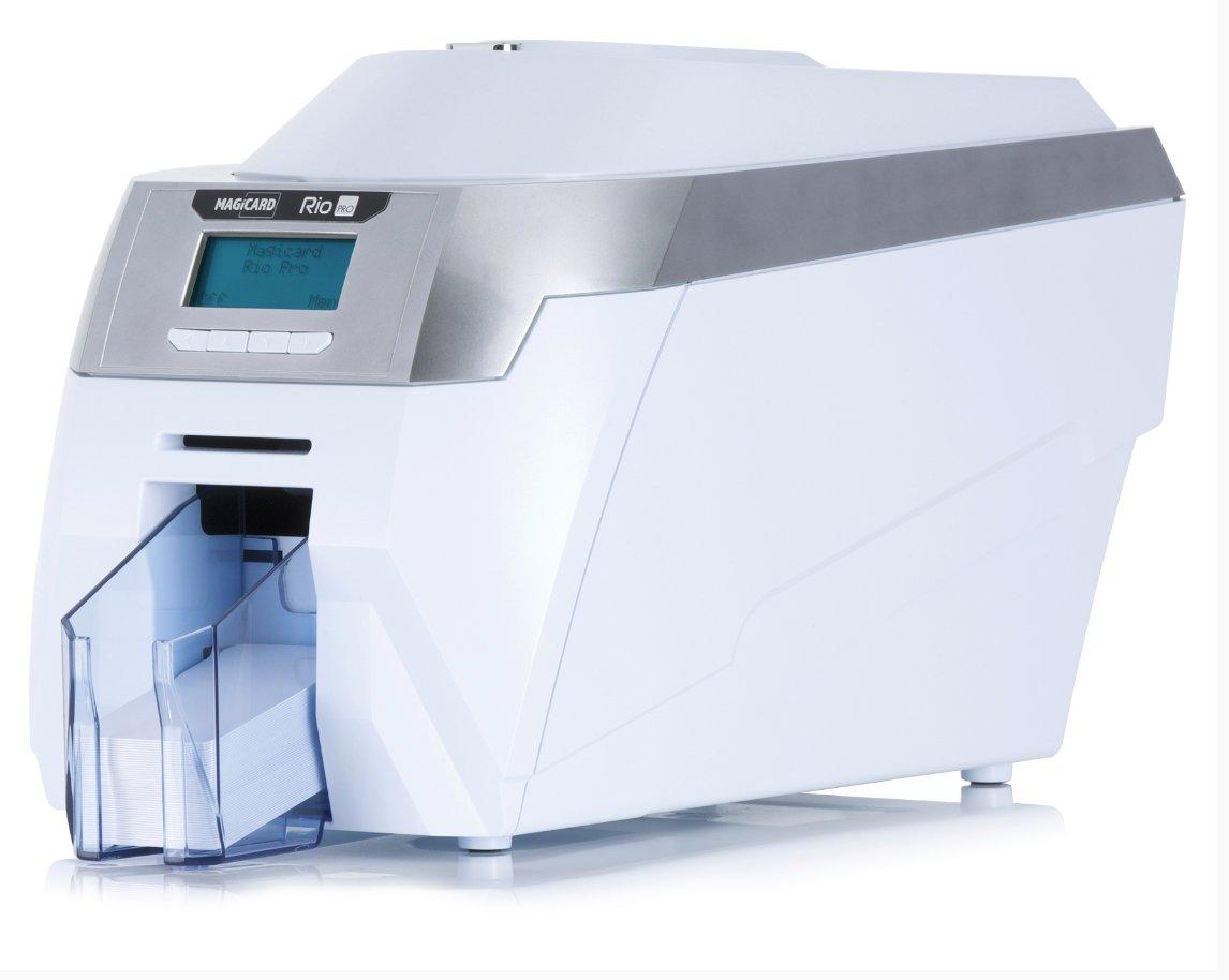 Magicard Rio Pro Magstripe and Smart Card Printing