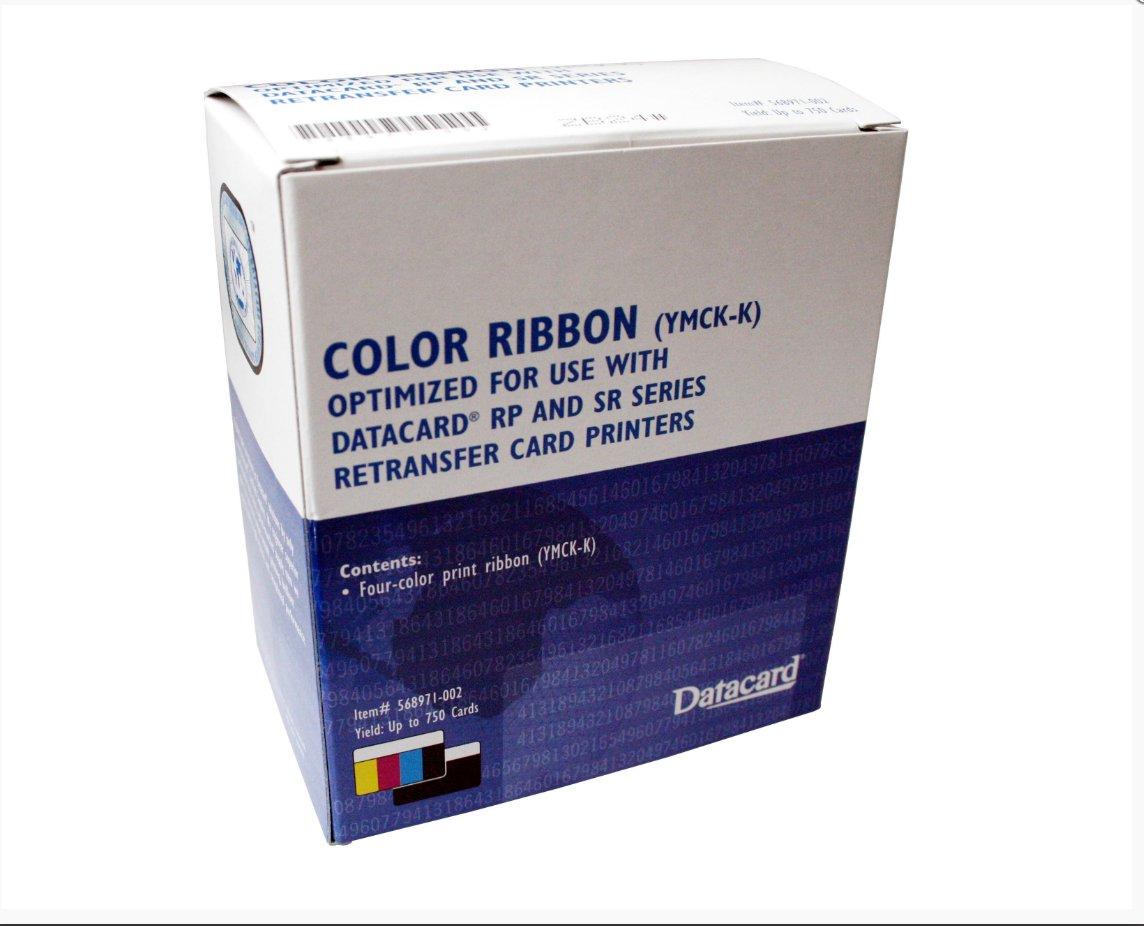 datacard sr200 ribbon