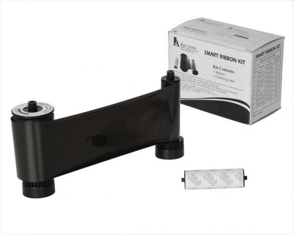 Smart Printer Black Ribbon 650653