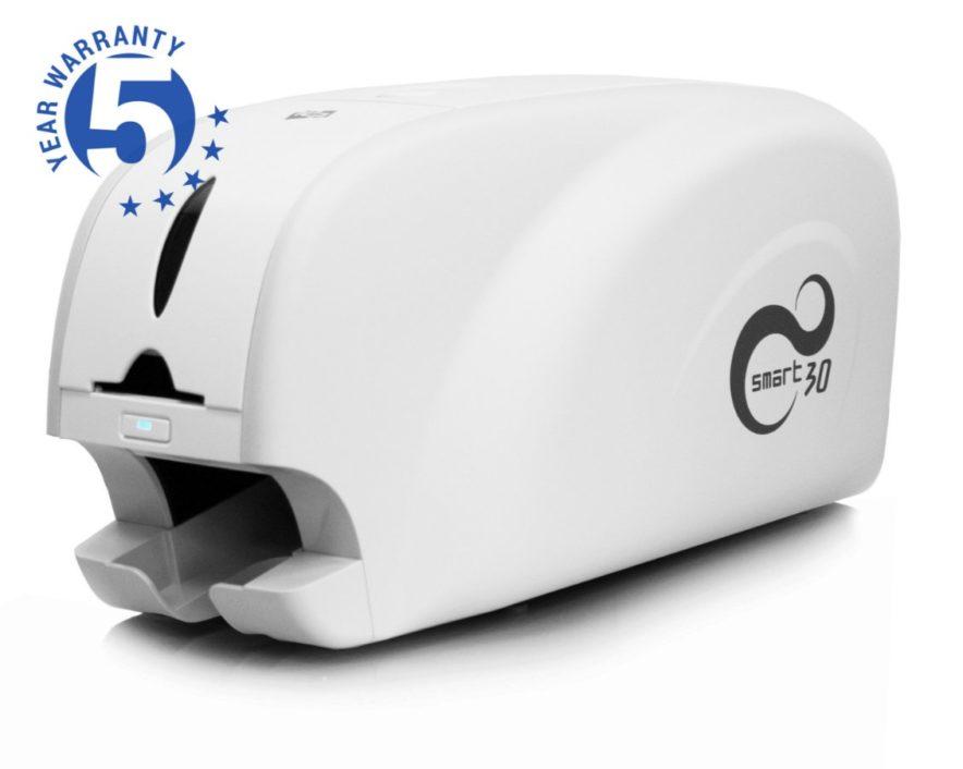 smart 50s printer