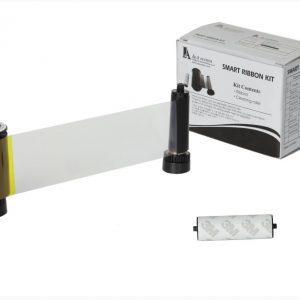 Smart Printer Ribbon YMCKO