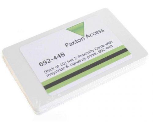 paxton magstripe