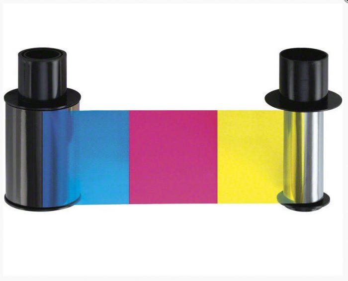 fargo dtc550 ribbon