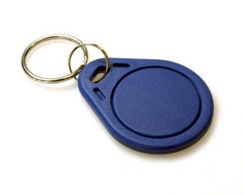 MIFARE Key Fobs