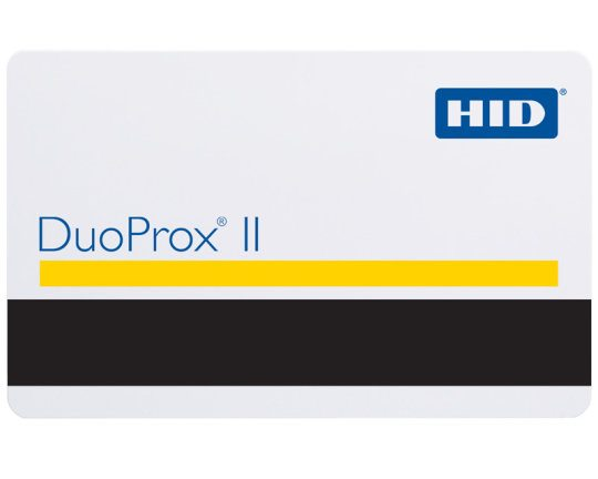 hid duo prox