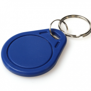 proximity keyfobs