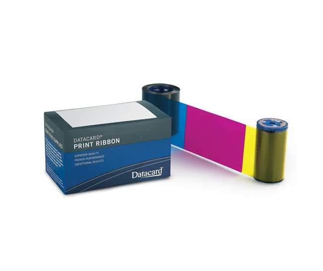 datacard sp75 printer ribbon