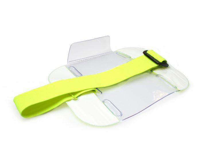 Armband Card Holder