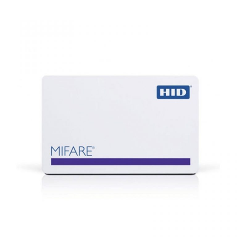 hid flexsmart mifare cards