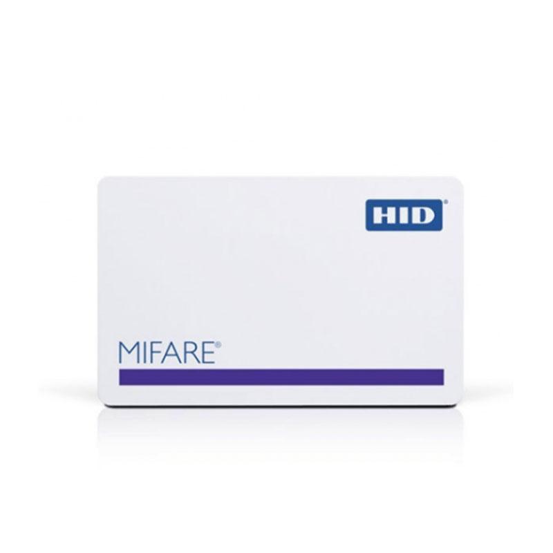 HID Flexsmart MIFARE ® Cards HID RFID Card RFID Contactless