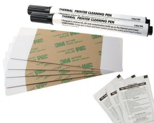 fargo dtc550 cleaning kit
