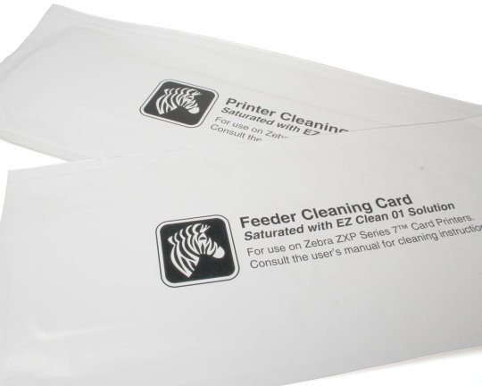 Zebra ZXP7 Cleaning Kit M-Z-105999-701