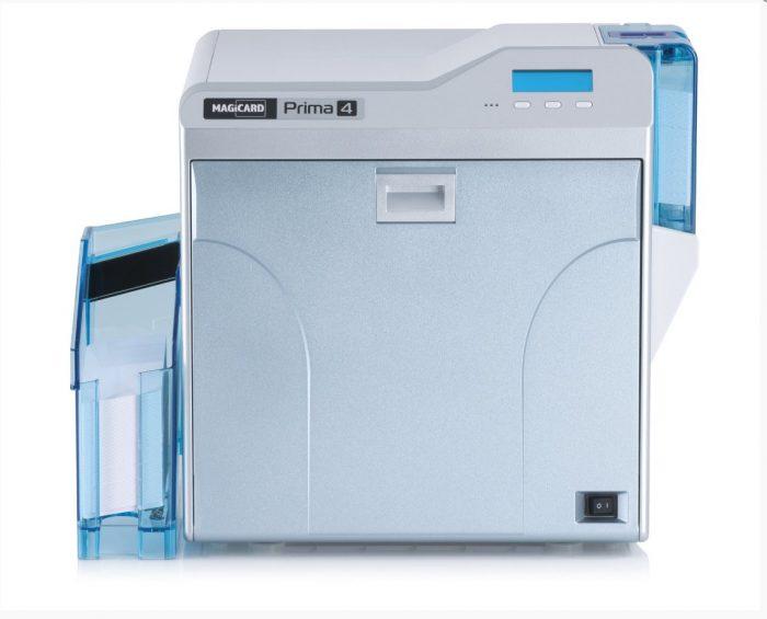 magicard prima printer - photo id card printer
