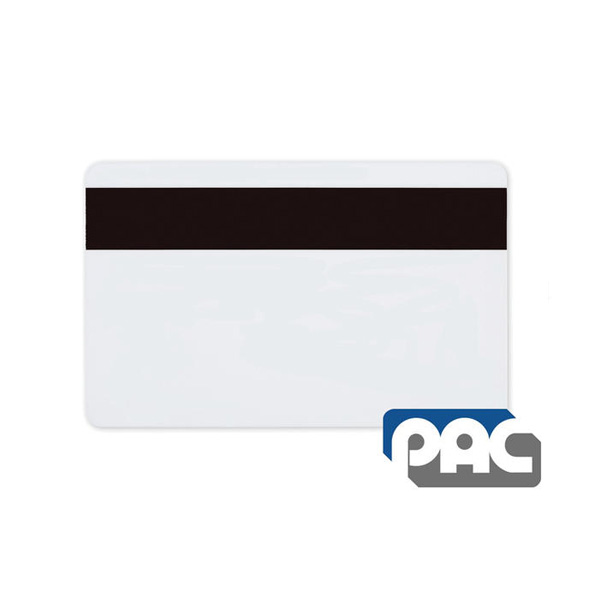 pac proximity cards