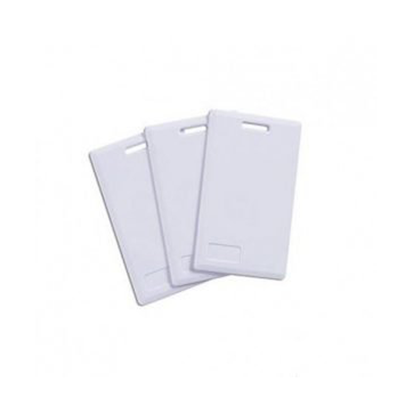 Paxton Clamshell Cards