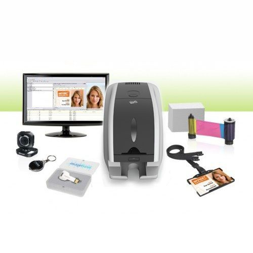 smart 51 lite card printing bundle