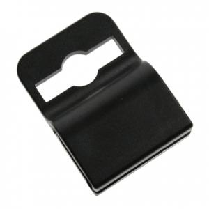 plastic card clip