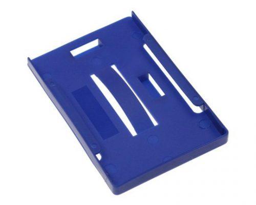 Swipe Card Holder - royal blue