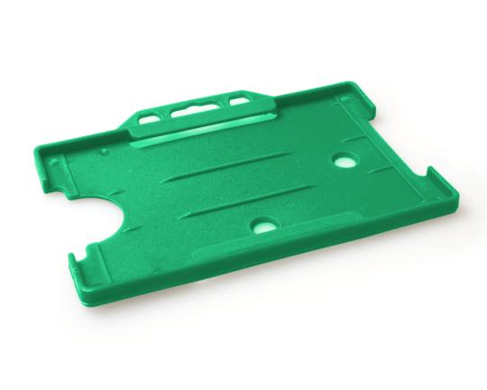 plastic id holders