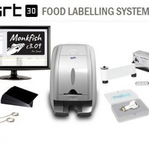 Food Label Printer