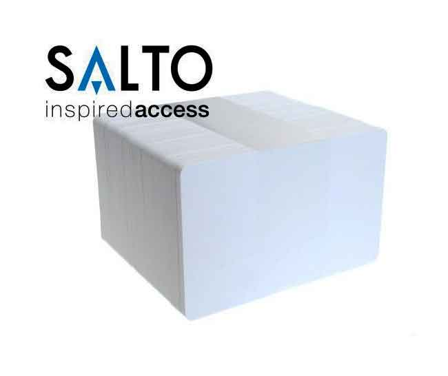 salto contactless cards