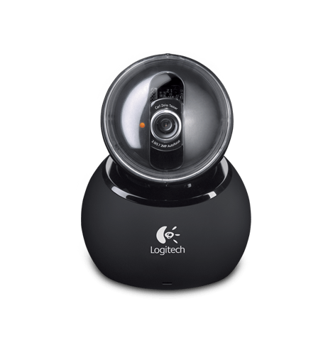 logitech webcam sphere