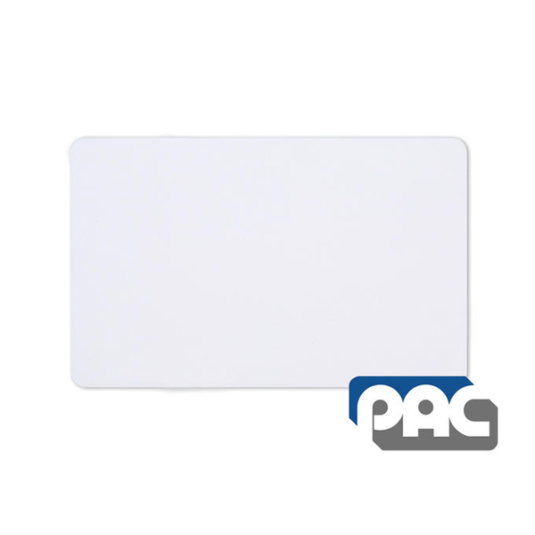 pac cards