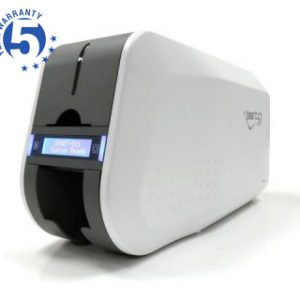 smart card printer