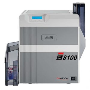 Matica XID8100 Printer