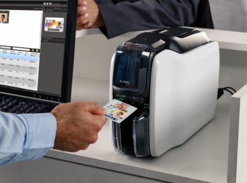 zc100 printer