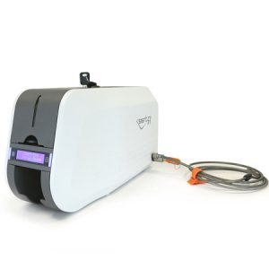 GDPR Card Printer