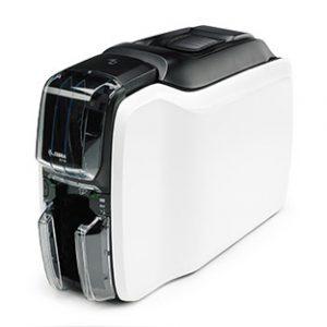 zebra zc100 card printer