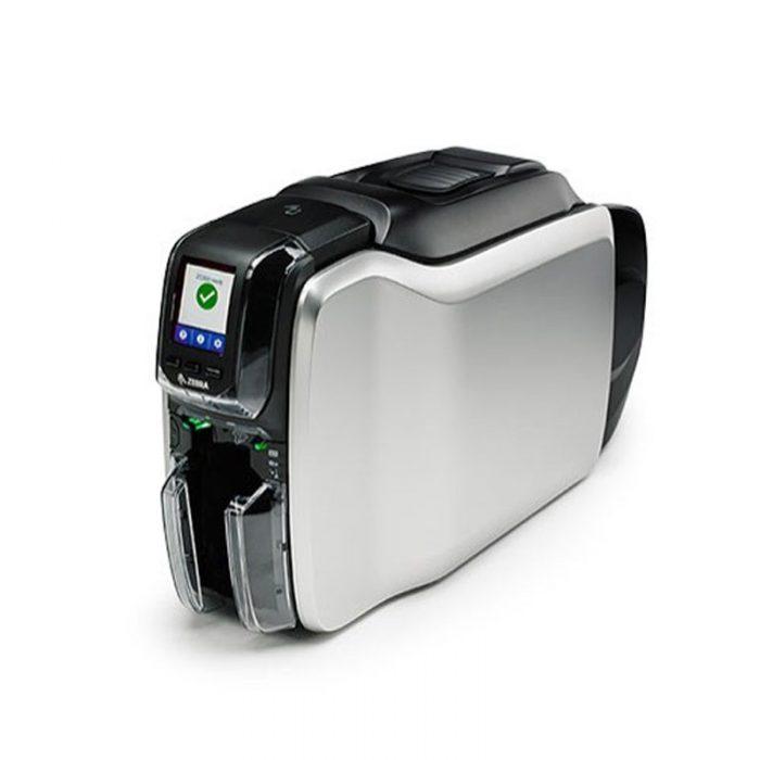 zebra zc300 printer