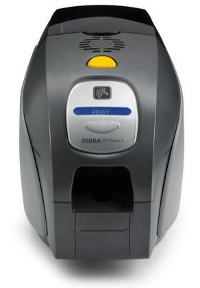 Zebra ZXP Series 3 Card Printer