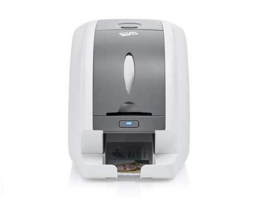smart 31 id card printer